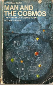 Cover of: Man and the Cosmos