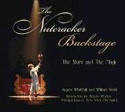 Cover of: The Nutcracker Backstage | Angela Whitehill
