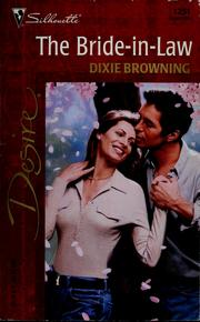 Cover of: Bride In Law by Browning