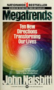 Cover of: Megatrends | John Naisbitt