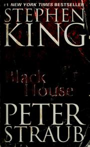 Cover of: Black House | Stephen King
