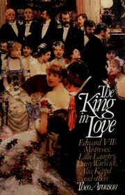 Cover of: The King in Love