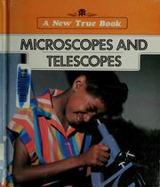 Cover of: Microscopes and telescopes | Fred Wilkin