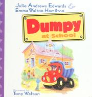 Cover of: Dumpy at school | Julie Edwards