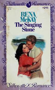 Cover of: The singing stone | Rena McKay