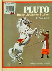 Cover of: Pluto | Polly Anne Graff