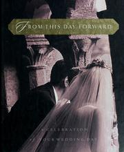 Cover of: From This Day Forward (Daymaker Greeting Books) | Ellyn Sanna