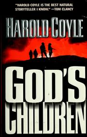 Cover of: God's children | Harold Coyle