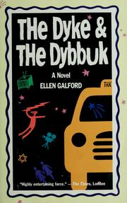 Cover of: The dyke and the dybbuk | Ellen Galford