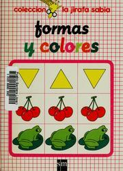 Formas y colores