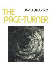 Cover of: The page-turner
