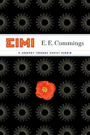 Cover of: Eimi: journey through Soviet Russia