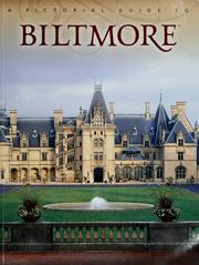 Cover of: A guide to Biltmore Estate | Rachel Carley