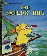 Cover of: THE SAILOR DOG | Jean Little