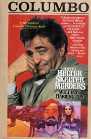 Columbo the Helter Skelter murders