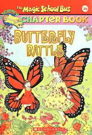 Cover of: Butterfly battle | Nancy White