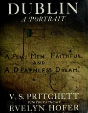 Cover of: Dublin | V. S. Pritchett