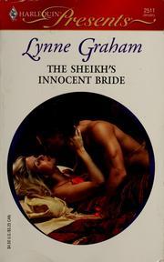 The Sheikh's Innocent Bride (Harlequin Presents)
