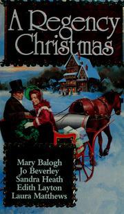A Regency Christmas VII