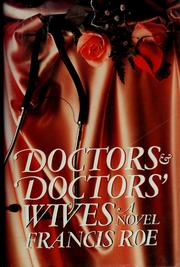 Cover of: Doctors and doctors