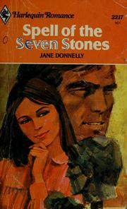 Cover of: Spell of the Seven Stones by