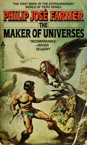 Cover of: The maker of universes