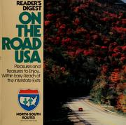 Cover of: On the road, U.S.A. | Reader