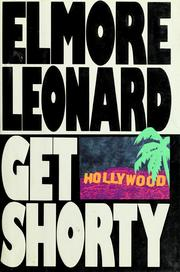 Cover of: Get Shorty | Elmore Leonard