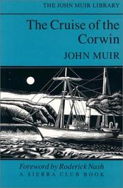Cover of: The cruise of the Corwin