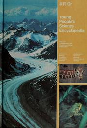 Cover of: Young people's science encyclopedia by National College of Education (Evanston, Ill.)