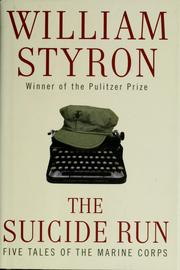 Cover of: The Suicide Run