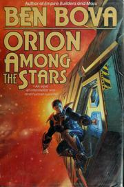 Cover of: Orion among the stars
