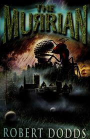 Cover of: The murrian | Robert Dodds