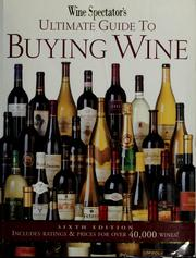 Cover of: Wine Spectator