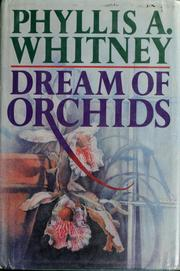 Cover of: Dream of Orchids