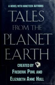 Cover of: Tales from the Planet Earth
