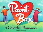 Cover of: Paint box | Debbie Tomassi