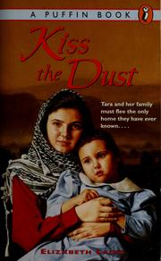 Cover of: Kiss the dust | Elizabeth Laird