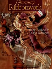 Cover of: Craft Impressions: Charming Ribbonwork by Kelly Henderson