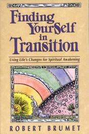Cover of: Finding Yourself in Transition