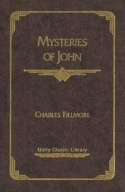Cover of: Mysteries of John