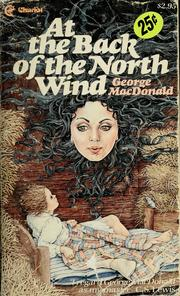 Cover of: At the back of the north wind | George MacDonald