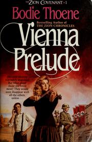Cover of: Vienna Prelude