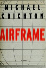 Cover of: Airframe