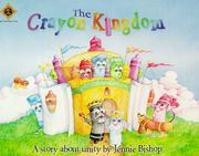 The crayon kingdom