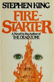 Cover of: Firestarter