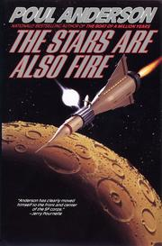 Cover of: The stars are also fire | Poul Anderson