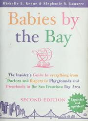 Cover of: Babies by the bay | Michelle L. Keene