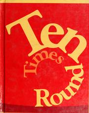 Cover of: Ten Times Round by Theodore; Venezky, Richard L. Clymer