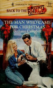 The Man Who Came for Christmas